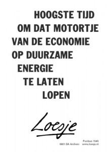 Loesje-Duurzame-energie