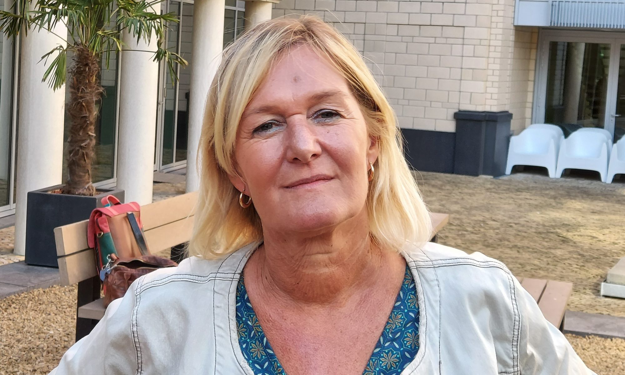 Elsa van der Hoek